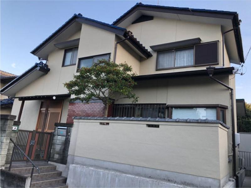 外壁施工料金実績|春日井市にある家の塗替え専門【外壁塗装・屋根塗装】グッドペインター