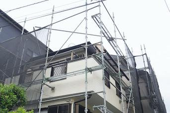 外壁の劣化は環境などにより大きく異なります|春日井市にある家の塗替え専門【外壁塗装・屋根塗装】グッドペインター