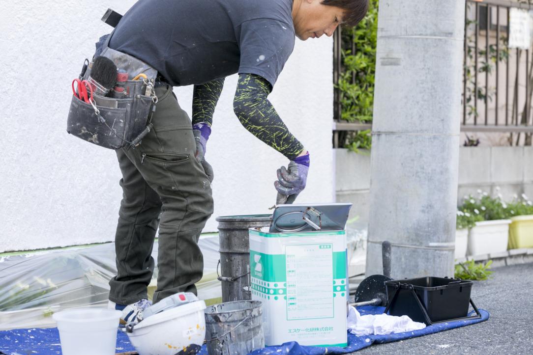 家の塗替え専門 グッドペインター|ショップ画像