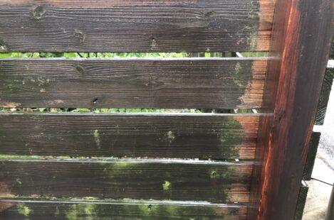 外壁塗装 春日井市 高圧洗浄