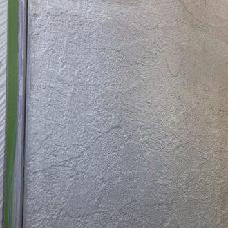 外壁塗装 春日井 家の塗り替え 下塗り完了