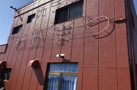 外壁塗装 弥富市 家の塗り替え